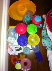 Variety Bundle Infant to 18 Month Strathcona County Edmonton Area image 2