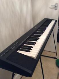 Yamaha portable grand. NP-30
