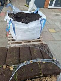 FREE Top Soil- Must be collected ASAP!