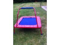 Galt children's trampoline