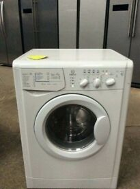White Indesit A+ Class Wash&Dryer 7/4 kg Spin 1200 £150 (BRING YOUR OLD ONE AND GET NEW -25%)