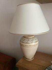 Marks and Spencer lamp