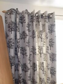 Homesew Soft furnishings. Curtain alteration service.