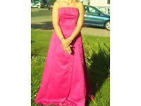 Prom/Ball/Cruise Dress