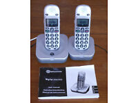 Large number Cordless Phone