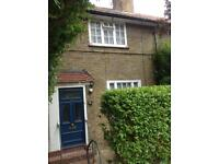 2 bedroom house in Huntingfield Road Putney, London, SW15