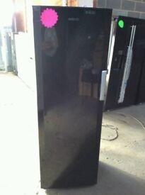 Black Gloss Tall A+ Class Freezer