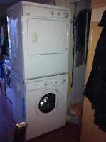 Kenmore washer and dryer pair (apartment)