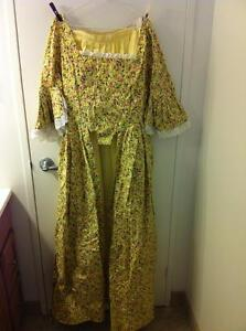 New Southern Belle Costume - Womens Size Large