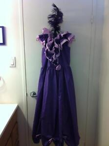 New Ladies Can-Can or Cabaret Costume - Women's Size Large