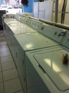 Plusieurs laveuse sécheuse disponibles Garantie  !!!
