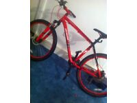 Speciliazed HardRock 2013 Mountain Bike