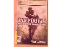 Call of Duty 4 (modern warfare)
