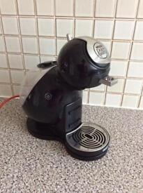 Dolce Gusto Coffee Machine & Pods