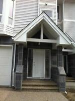 11-97 Wilson - WOOD BUFFALO TOWNHOUSE!!