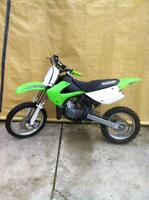 KAWASAKI KX85 2006 WITH TONS OF RACE PARTS CLEAN PARTING OUT??? Windsor Region Ontario Preview