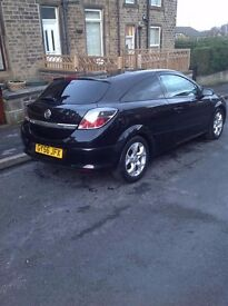Vauxhall Astra SXI Coupe 1.6 Twinport Automatic Sport