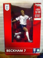 "FT Champs - 12"" David Beckham - Soccer England"