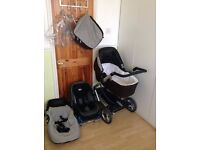Peg Perego Skate Pushchair!!!