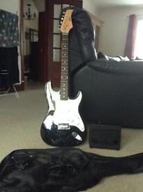 CB Sky electric guitar