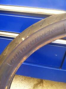 AVON ROADRUNNER AM20 90/90H21 54H FRONT TIRE Windsor Region Ontario image 2