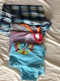 Boys clothing bundle (8-9 years)