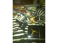 Ps3 2pad n 7 games