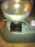 Vintage Counter Top Cream Seperator