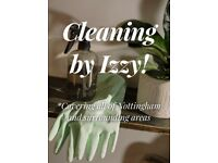 Home, commercial and end of tenancy cleaner