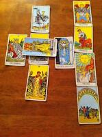 Tarot Readings Private and Parties