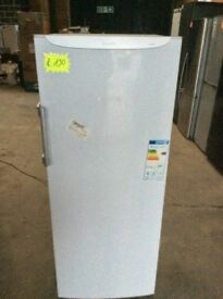 White Hotpoint Future A+ Class Refrigerator In New Condition