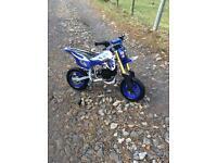 Mini moto dirt bike must see