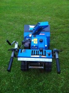 YAMAHA YS624 SNOWBLOWER/THROWER WITH PLASTIC FUEL TANK Windsor Region Ontario image 6