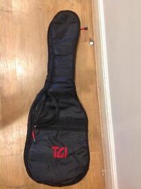 TGI electric guitar gig bag