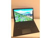 Microsoft Surface Pro 5 4GB/128GB