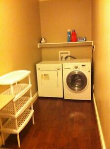 STUNNING Executive 2 Bed Condo! 2 Stories AND a yard! only $1500 Edmonton Edmonton Area image 7