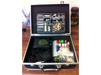 Quality tattoo kit