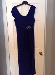 Lord and Taylor Formal Dress