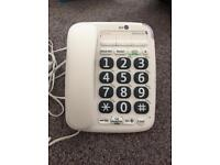BT Big Button 200 Phone