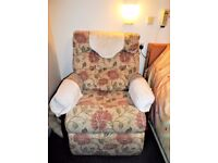 Armchair (Recliner - see details)