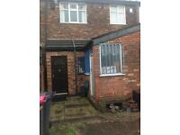 2 bed flat in Pendlebury for rent
