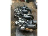 HONDA PS, SH, LEAD , DYLAN, PCX ENGINE