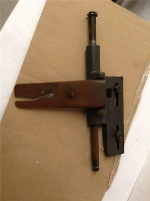 Craftsman table saw motor mount bracket for for Table saw replacement motor