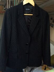 Blazer/jacket JAEGER size 8 for woman