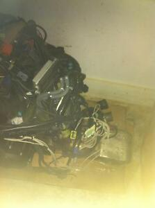 PARTING OUT A 2009 YAMAHA R6R SAME LIKE 08-14 WITH 1000KM Windsor Region Ontario image 9