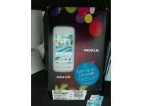 Nokia phone 5230 minit conditions