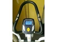 Proform elliptical trainer/ little use