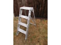 Step Ladder Collection only