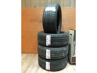matching set of 215 55 16 GOODYEARS all 6mm tread £50 pair or £90 for set of 4 can fit foc if req