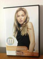 Mandy Moore - The real story DVD